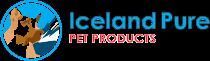 Iceland Pure Logo